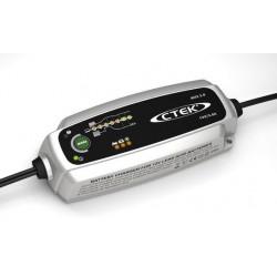Chargeur maintient de charge CTEK MXS 3,8 12 Volts 3,8A