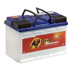 Batterie BANNER décharge lente 12V 100AH