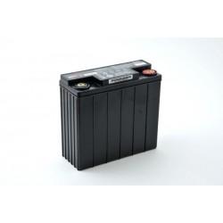 Batterie plomb pur Hawker 12V 16AH EP16
