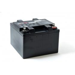 Batterie plomb pur Hawker 12V 26AH EP 26