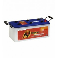 Batterie BANNER décharge lente 12V 230AH