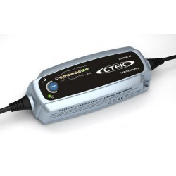 Chargeur maintien de charge CTEK LITHIUM XS 12 Volts 5A - 60Ah