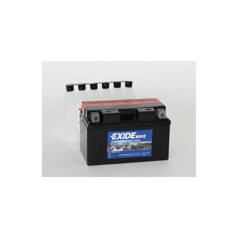 batterie moto 86
