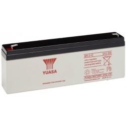 Batterie Yuasa NP2.3-12 12V 2.3AH