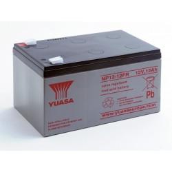 Batterie Yuasa NP12-12FR 12V 12AH
