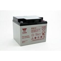 Batterie Yuasa NP38-12FR 12V 38AH