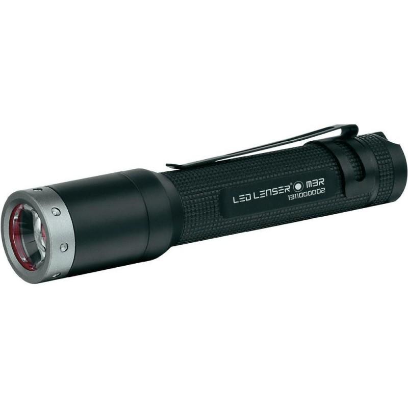 Lampe torche rechargeable Led Lenser M3R