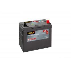 Batterie démarrage Fulmen FA456 12V 45AH 390A