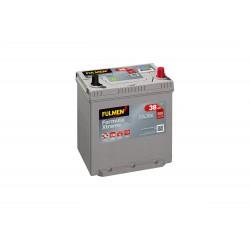 Batterie Fulmen FA386 12V 38AH 300A
