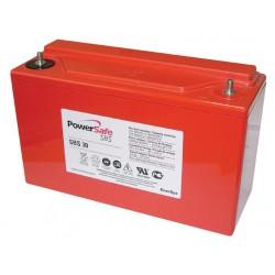 Batterie plomb pur Enersys 12V 26AH SBS 30