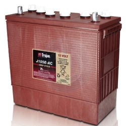Batterie traction TROJAN Deep-Cycle J185E 12V 175AH