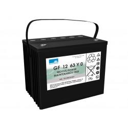 Batterie Sonnenschein Gel 12V 70Ah GF 12 63 YO