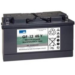 Batterie Sonnenschein Gel 12V 78Ah GF 12 65 Y