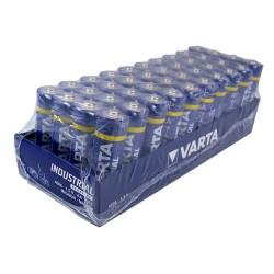 Boite de 40 Piles VARTA AA / LR06 1,5 V