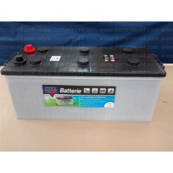 Batterie DIADEM décharge lente 12V 180AH