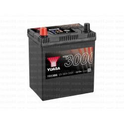 Batterie démarrage Yuasa YBX3055 12V 36AH 330A