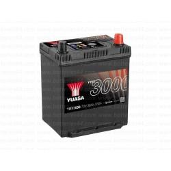 Batterie démarrage Yuasa YBX3056 12V 36AH 330A