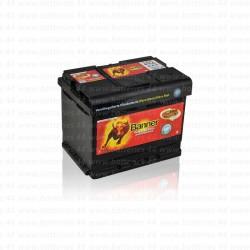 Batterie démarrage Banner 12V 60AH 640A