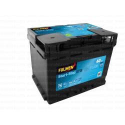 Batterie Fulmen FL600 12V 60AH 640A