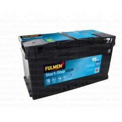 Batterie Fulmen FK950 12V 95AH 850A