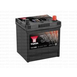 Batterie démarrage Yuasa YBX3008 12V 50AH 450A