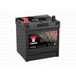 Batterie démarrage Yuasa YBX3004 12V 50AH 450A
