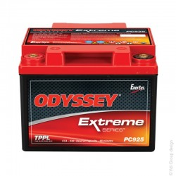 Batterie plomb pur Odyssey PC925 12V 28AH