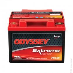 Batterie plomb pur Odyssey PC925 12V 28AH