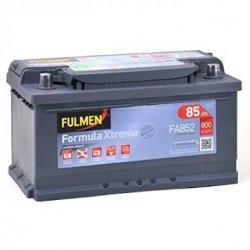 Batterie Fulmen FA852 12V 85AH 800A