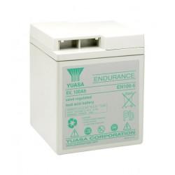 Batterie Yuasa EN100-6 6V 106AH