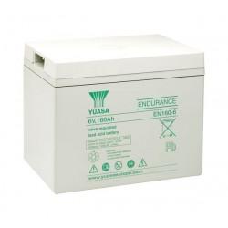 Batterie Yuasa EN160-6 6V 170AH