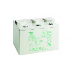 Batterie Yuasa EN180-6 6V 188AH