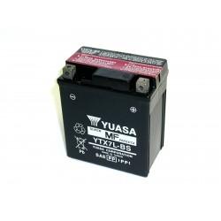 Batterie moto Yuasa YTX7L-BS 12V 6AH
