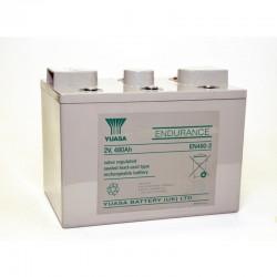 Batterie Yuasa EN480-2 2V 508AH