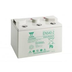 Batterie Yuasa EN540-2 2V 565AH