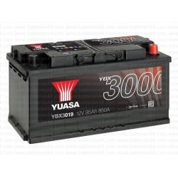 Batterie Yuasa YBX3019 12V 95AH 850A