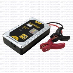 Booster de démarrage GYS Startronic 400