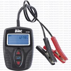 Testeur batterie 12V GYS BT 280 DHC