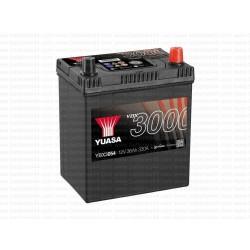 Batterie démarrage Yuasa YBX3054 12V 36AH 330A