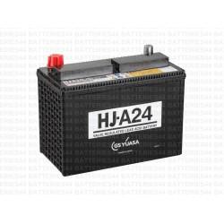 Batterie Yuasa AGM A24L 12V 40AH 310A