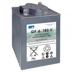 Batterie Sonnenschein Gel 6V 200AH GF 06 180V