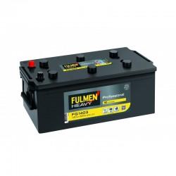 Batterie Fulmen FG1403 12V 140AH 800A