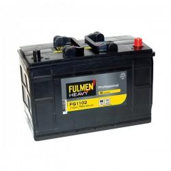Batterie Fulmen FG1102 12V 115AH 750A