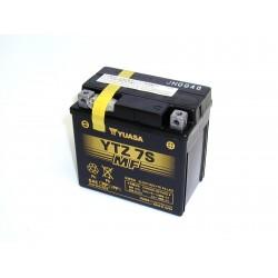Batterie moto Yuasa YTZ7S GEL Haute Performance