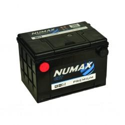 Batterie démarrage US 12V 70AH 630A