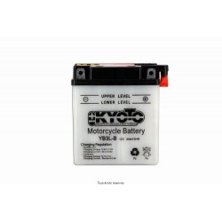 Batterie moto Kyoto YB3L-B 12V 3AH
