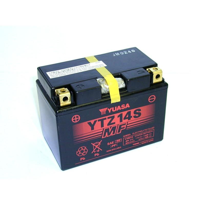 batterie moto gel 12v