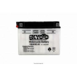 Batterie moto Kyoto Y50-N18L-A3 12V 20AH