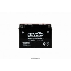 Batterie moto Kyoto YT9B-BS 12V 8AH