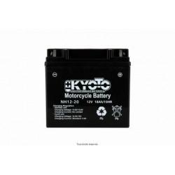 Batterie Kyoto NH1220 12V 20AH